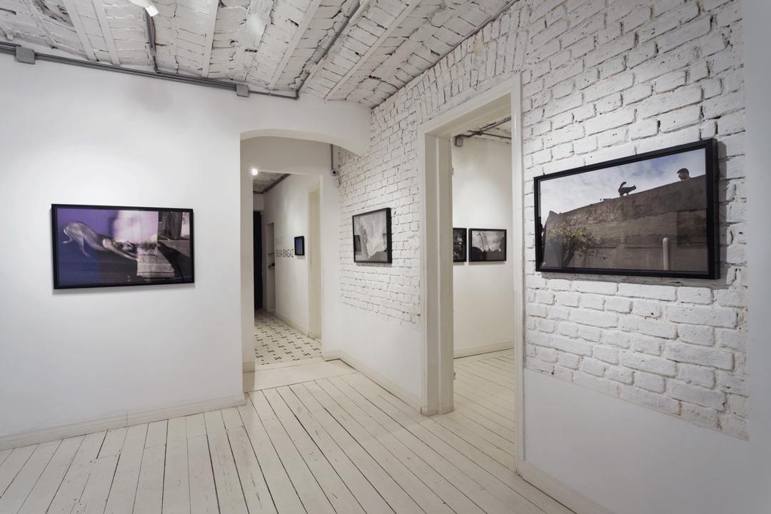 Balat / Öktem&Aykut Gallery 15.05.2015 - 27.06.2015